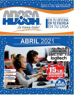 Ofertas de Librerías y Papelerías en el catálogo de Adosa en Jardines de la Silla ( 13 días más )