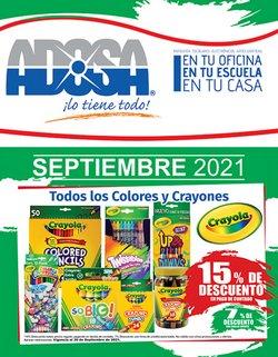 Catálogo Adosa ( 4 días más)