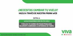 Cupón VivaAerobus en Ciudad Río Bravo ( Más de un mes )