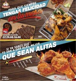 Ofertas de Restaurantes en el catálogo de Pollo Feliz en Guadalajara ( 19 días más )