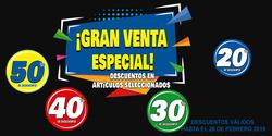 Ofertas de Juguetes y bebes  en el folleto de Julio Cepeda Jugueterías en Cabo San Lucas