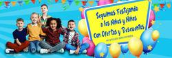 Cupón Julio Cepeda Jugueterías en La Paz ( 3 días publicado )