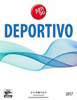 Ofertas de Juguetes y Niños en el catálogo de Jumbo en Hermosillo ( Más de un mes )