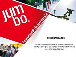 Ofertas de Juguetes y Niños en el catálogo de Jumbo en Benito Juárez (CDMX) ( Más de un mes )
