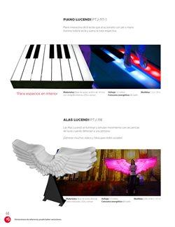 Ofertas de Piano en Jumbo