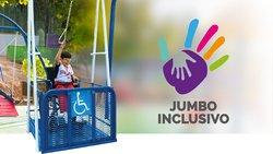Ofertas de Juguetes y Niños en el catálogo de Jumbo ( Más de un mes)