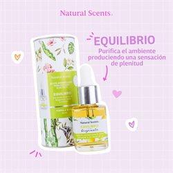 Ofertas de Perfumerías y Belleza en el catálogo de Natural Scents en Guadalupe (Nuevo León) ( 2 días más )
