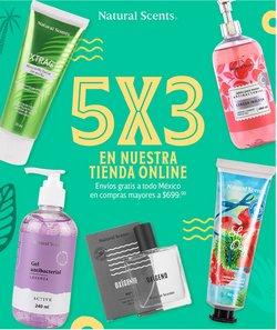 Ofertas de Perfumerías y Belleza en el catálogo de Natural Scents ( 3 días más)