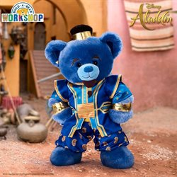 Ofertas de Build-A-Bear  en el folleto de Monterrey