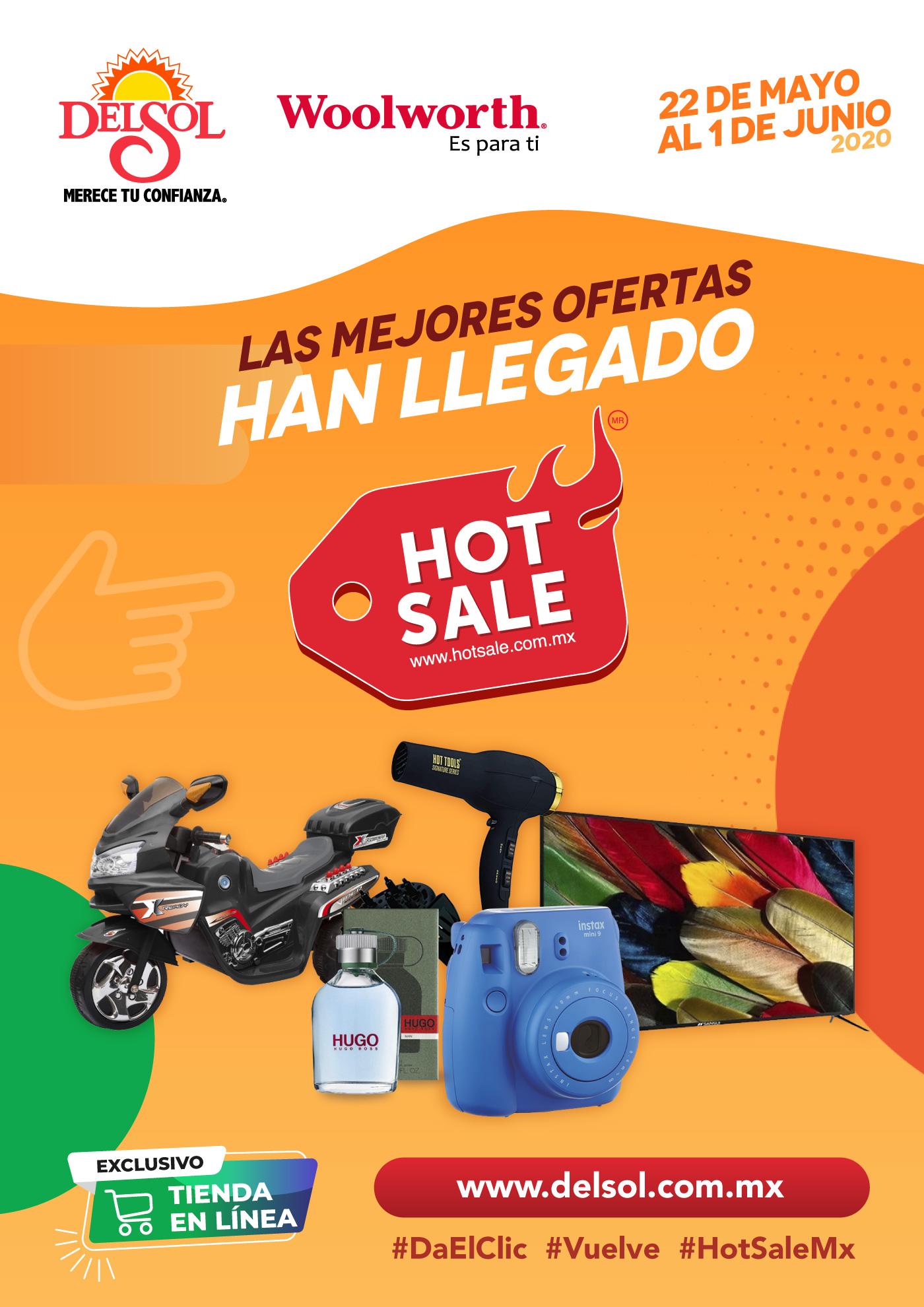 Ofertas de Hogar y Muebles en el catálogo de Del Sol en Tapachula de Córdova y Ordóñez ( 3 días publicado )