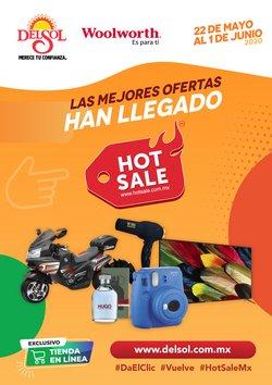 Ofertas de Hogar y Muebles en el catálogo de Del Sol en Tijuana ( 4 días más )