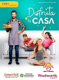 Ofertas de Hiper-Supermercados en el catálogo de Del Sol en Jardines de la Silla ( 13 días más )