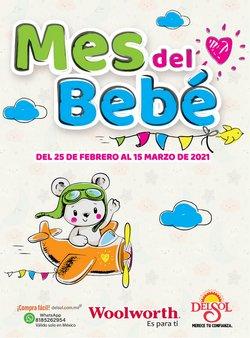 Ofertas de Juguetes y Niños en el catálogo de Del Sol en Monclova ( 3 días publicado )