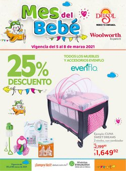 Catálogo Del Sol en Monterrey ( Vence mañana )