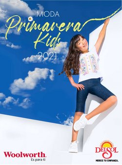 Ofertas de Ropa, Zapatos y Accesorios en el catálogo de Del Sol en Monclova ( 3 días publicado )