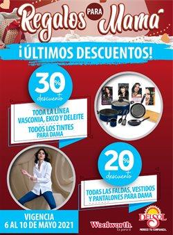 Ofertas de Del Sol en el catálogo de Del Sol ( Vencido)