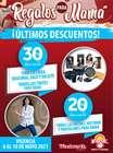 Ofertas de Tiendas Departamentales en el catálogo de Del Sol en San Nicolás de los Garza ( Vence mañana )