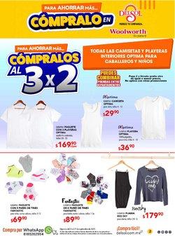 Catálogo Del Sol ( Vence mañana)