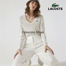 Ofertas de Marcas de Lujo en el catálogo de Lacoste en Monterrey ( 7 días más )
