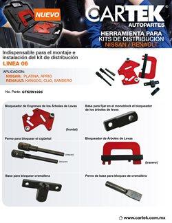 Ofertas de Autos, Motos y Repuestos en el catálogo de Orma Autopartes en Zapopan ( Caduca hoy )
