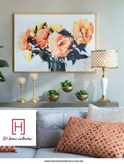 Ofertas de Hogar y Muebles en el catálogo de Home Interiors en Jardines de la Silla ( 13 días más )
