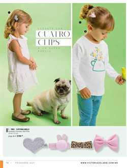 Ofertas de Clips en Home Interiors