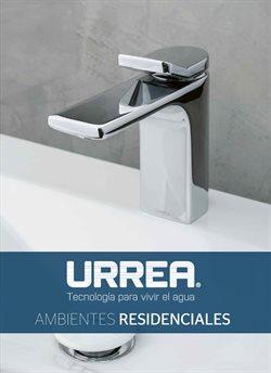 Catálogo Urrea ( Más de un mes )