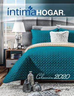 Catálogo Íntima Hogar en Miguel Hidalgo ( Más de un mes )