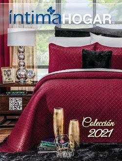Catálogo Íntima Hogar ( Más de un mes)