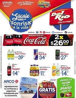 Catálogo Del Rio ( 10 días más )