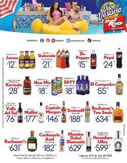 Ofertas de Del Rio en el catálogo de Del Rio ( 8 días más)