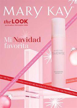 Ofertas de Perfumerías y Belleza en el catálogo de Mary Kay en Miguel Hidalgo ( 27 días más )
