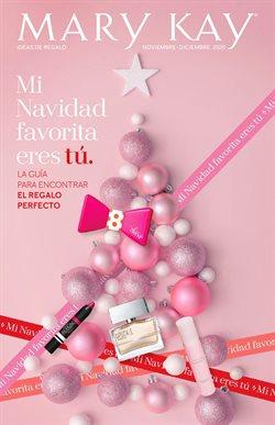Ofertas de Perfumerías y Belleza en el catálogo de Mary Kay en Miguel Hidalgo ( 26 días más )