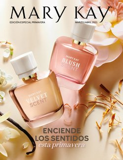 Ofertas de Perfumerías y Belleza en el catálogo de Mary Kay en Ecatepec de Morelos ( 20 días más )