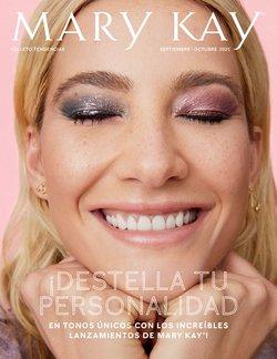 Ofertas de Perfumerías y Belleza en el catálogo de Mary Kay ( Más de un mes)