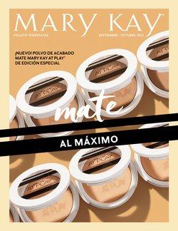 Ofertas de Perfumerías y Belleza en el catálogo de Mary Kay ( 4 días más)
