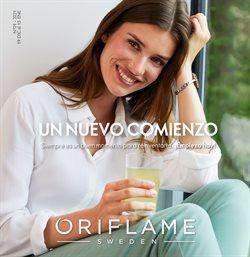 Catálogo Oriflame en Zapopan ( Caducado )