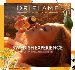 Ofertas de Oriflame en el catálogo de Oriflame ( Vencido)