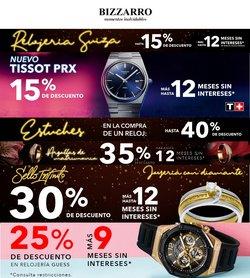 Ofertas de Ropa, Zapatos y Accesorios en el catálogo de Joyerías Bizzarro en Guadalupe (Nuevo León) ( 3 días más )
