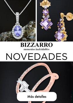 Ofertas de Joyerías Bizzarro en el catálogo de Joyerías Bizzarro ( Publicado hoy)
