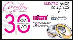 Ofertas de Joyerías Bizzarro  en el folleto de Cuauhtémoc (Ciudad de México)
