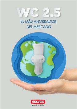 Ofertas de Ferreterías y Construcción en el catálogo de Helvex en Santa Catarina (Nuevo León) ( Más de un mes )