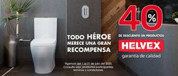 Cupón Helvex en Guadalajara ( 19 días más )