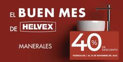 Cupón Helvex en Culiacán Rosales ( 7 días más )