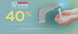 Cupón Helvex en Guadalajara ( Más de un mes )
