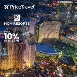 Ofertas de Viajes en el catálogo de Price Travel en Ecatepec de Morelos ( Caduca hoy )
