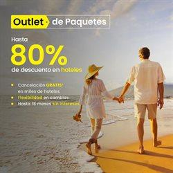 Ofertas de Viajes en el catálogo de Price Travel en Tláhuac ( 3 días más )