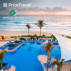 Ofertas de Hoteles en Price Travel
