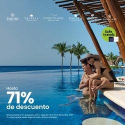 Ofertas de Viajes en el catálogo de Price Travel ( Publicado ayer)