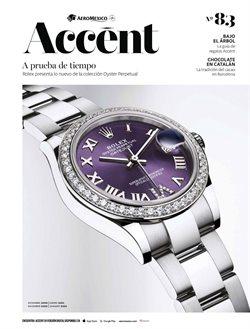 Catálogo Aeromexico ( 3 días publicado )